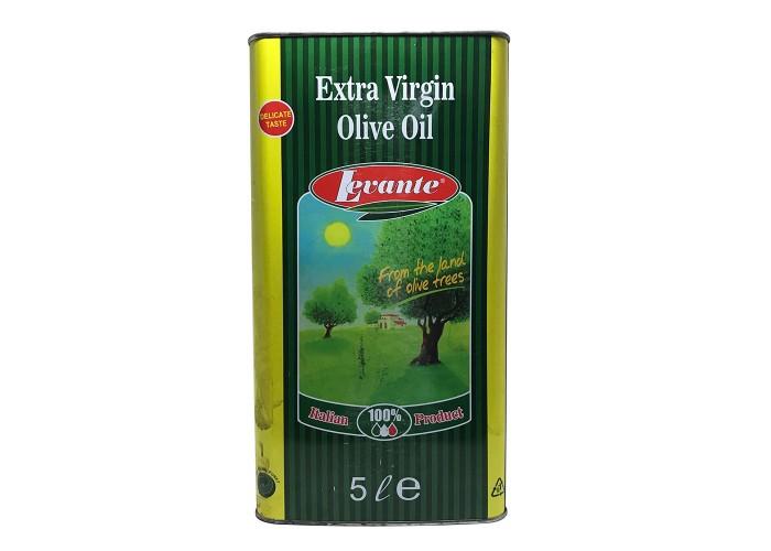 Levante Extra Virgin Olive Oil