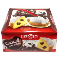 Пасха панеттоне Dalcolle Cioccolato