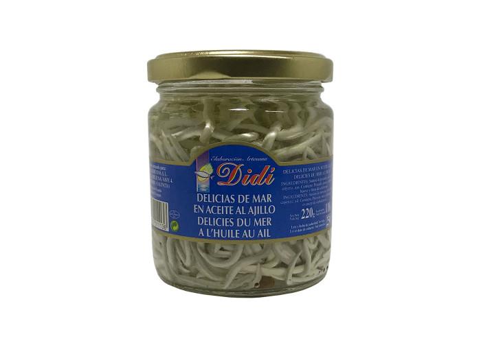 Didi Delicias de mar