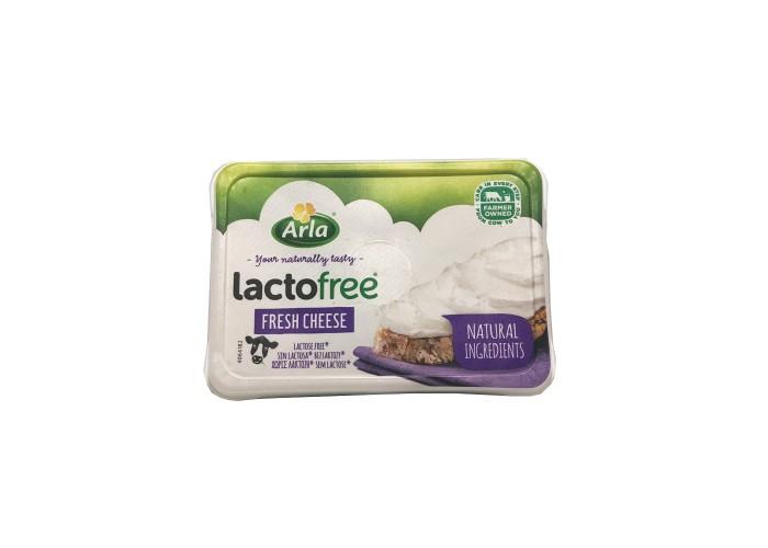 Arla Lactofree fresh cheese