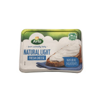 Arla natural fresh cheese