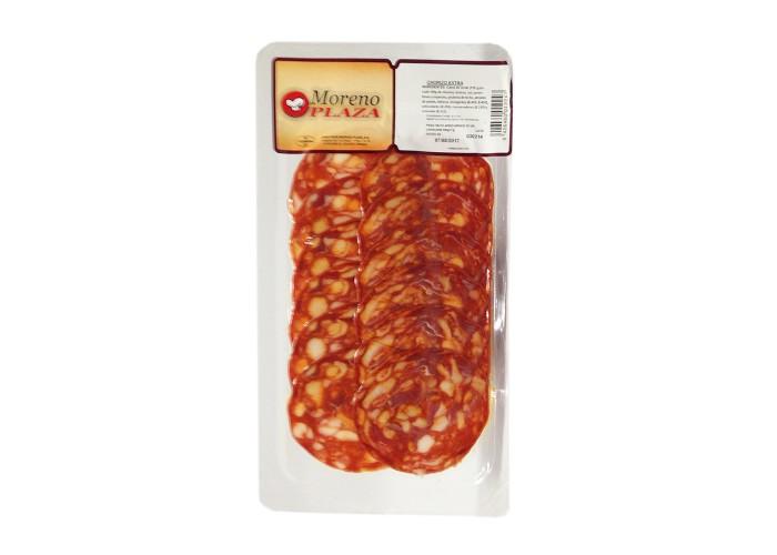 Колбаса нарезная Chorizo EXTRA