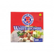 German white combi