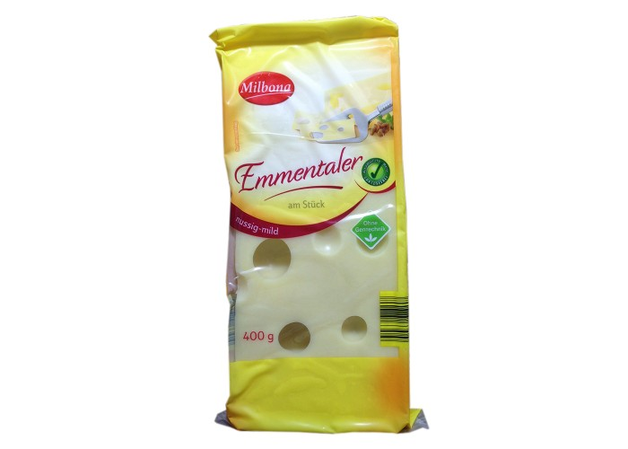 Milbona Emmentaler