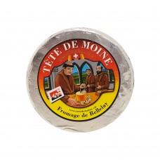 Tete de moine Fromage de Bellelay