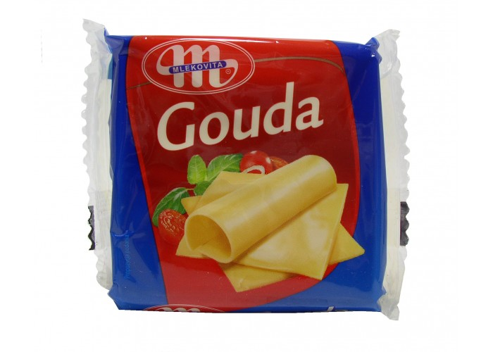 Mlekovita Gouda