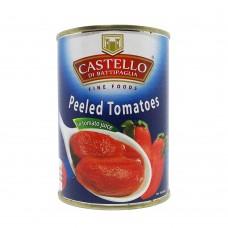 Castello Di Battipagla Peeled Tomatoes