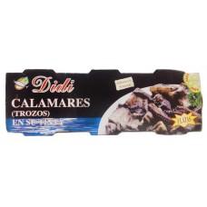 Didi Clalmares (Trozos) En Su Tinta