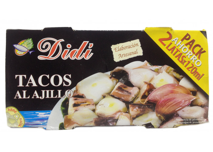 Didi Tacos Alajillo