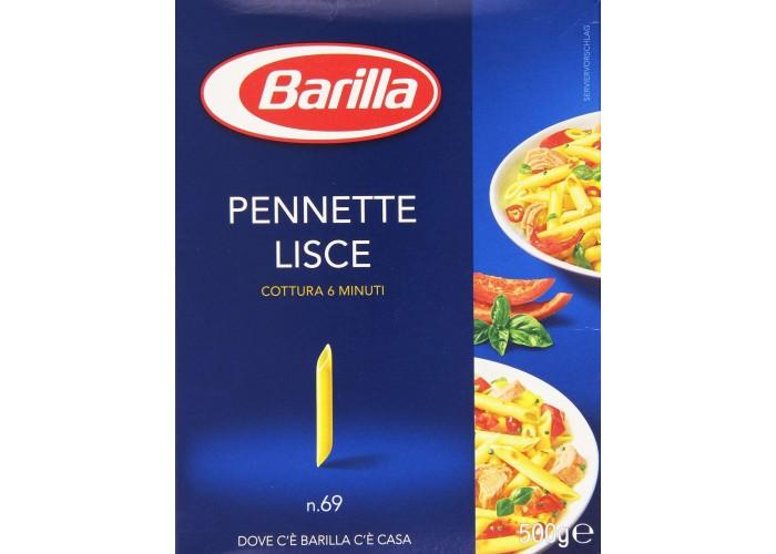 Barilla Penne Lisce n.69