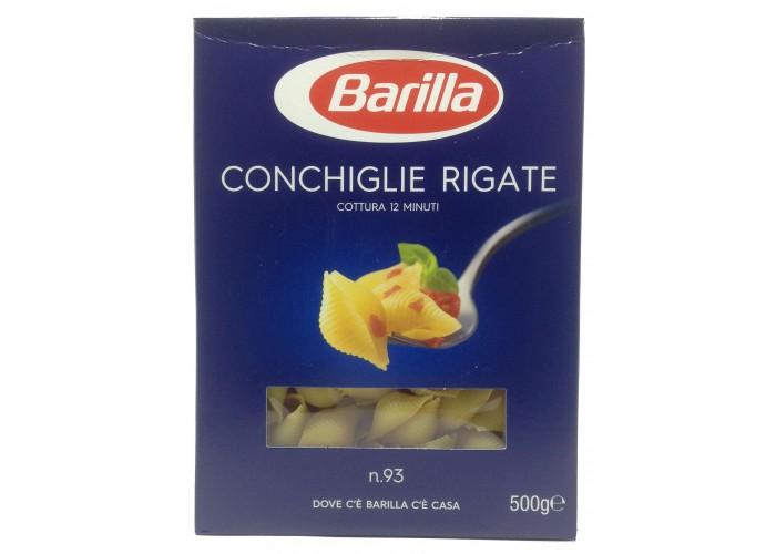 Barilla n.93 Conchigle Rigate