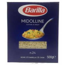 Barilla Midolline n.24