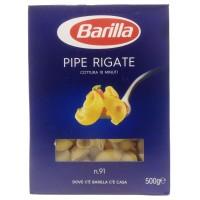 Barilla n.91 Pipe Rigate