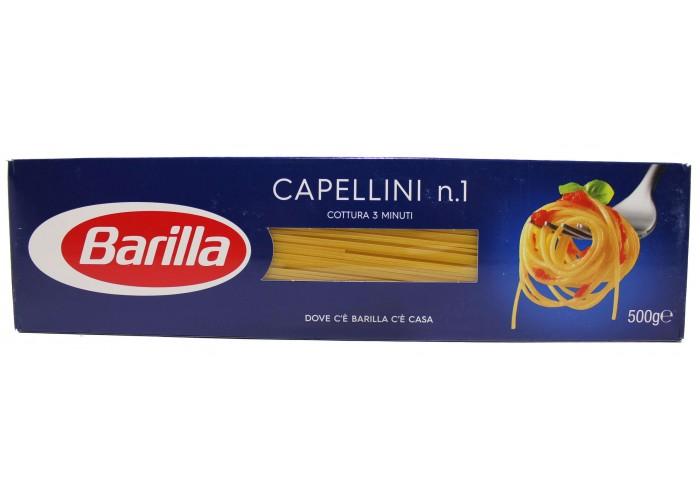Barilla n.1 Capellini