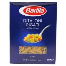 Ditaloni Rigati n.49