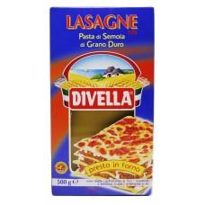Divella Lasagne 109