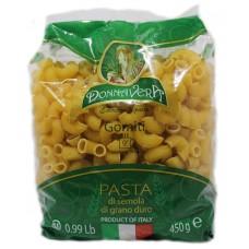 Donna Vera Pasta Gomiti