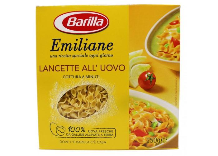 Emiliane Lancette All'uovo