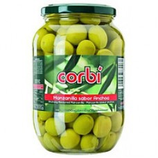 Corbi Olivo