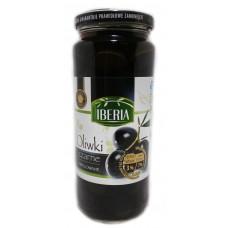 Iberia Oliwki Czarne