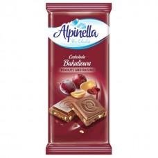 Alpinella Bakaliowa