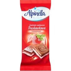 Alpinella Truskawkowa