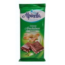 Alpinella Arachidowa