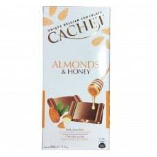CACHET Almonds&Honey