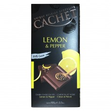 CACHET Lemon&Pepper