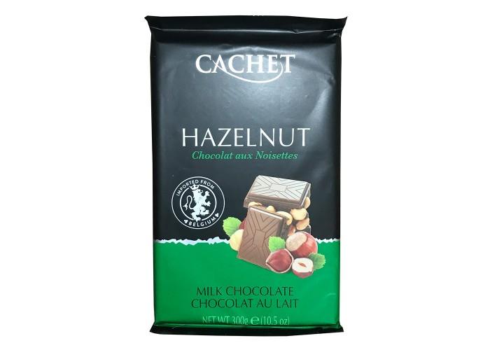 CACHET Hazelnut Milk 300g