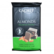 CACHET Almonds Milk 300g