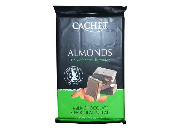CACHET Almonds Milk 300g