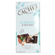 CACHET Almonds&Sea Salt