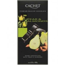 CACHET Pear&Almonds