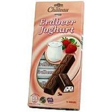 Chateu Erdbeer Joghurt