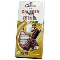 Chateu Knusper Riegel