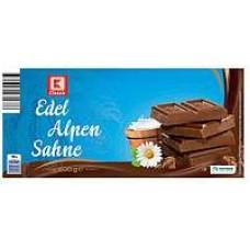 Classic Edel Alpen Sahne