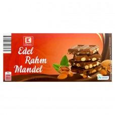 Classic Edel Rahm Mandel