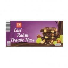 CLASSIC Edel Rahm Traube Nuss