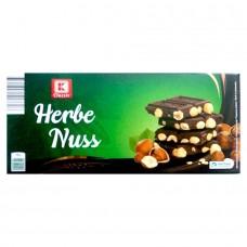 Classic Herbe Nuss