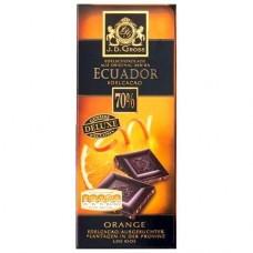 J.D.Gross Ecuador Orange 70%