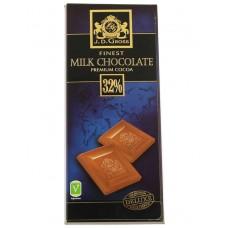 J.D.Gross Milk Chocolate 32%