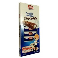 Mister CHOC Milk Chocolate