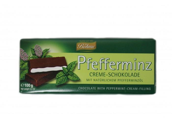 Bohme Pfefferminz