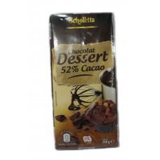 Dessert 52% Cacao