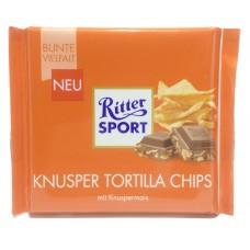 Knusper Tortilla Chips