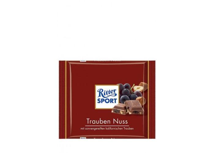 Trauben Nuss (Ritter Sport)