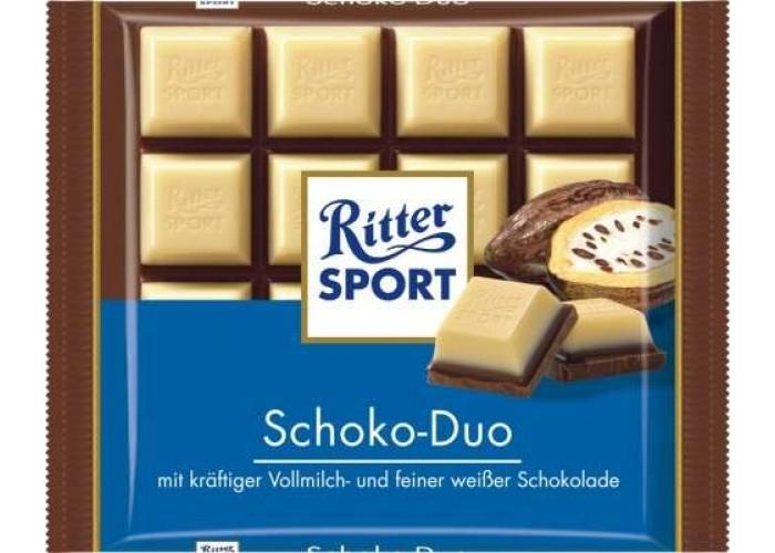 Schoko-Duo