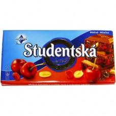 Studentska - Вишня