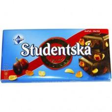 Studentska Horka-Horka